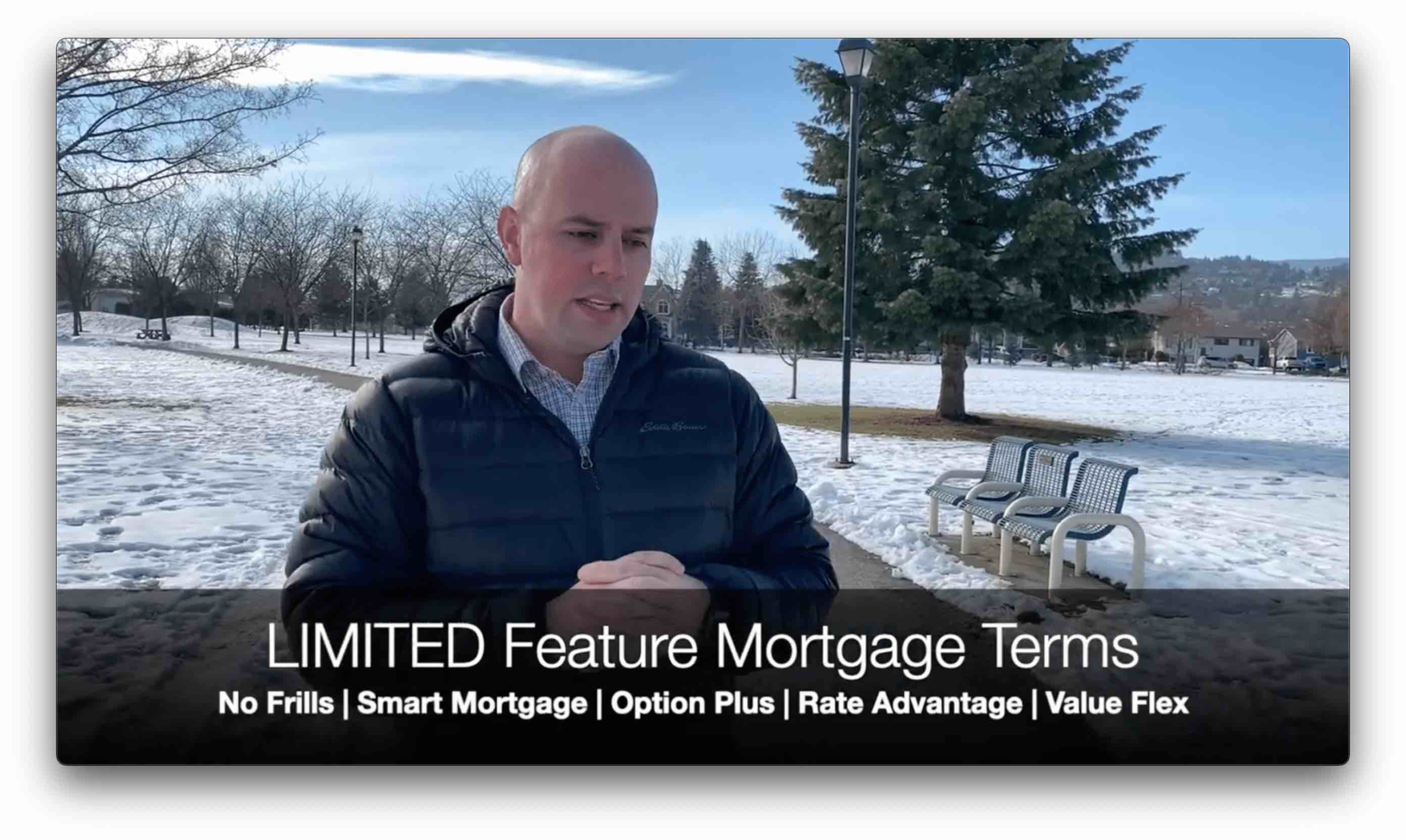 Interest Rate Differential Mortgage IRD penalty explanation