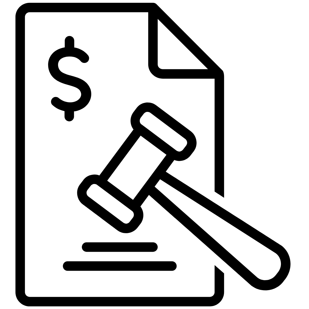 Mortgage Penalty